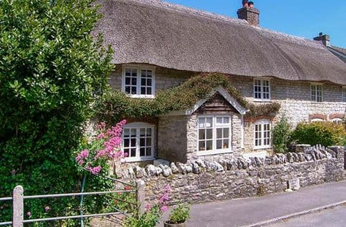 Last Minute Cottages - Tasteful Upwey Cottage S12735