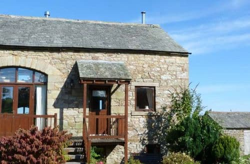 Last Minute Cottages - Inviting Reagill Cottage S12742
