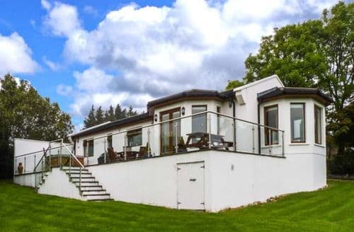 Last Minute Cottages - Stunning Letterkenny Cottage S9664