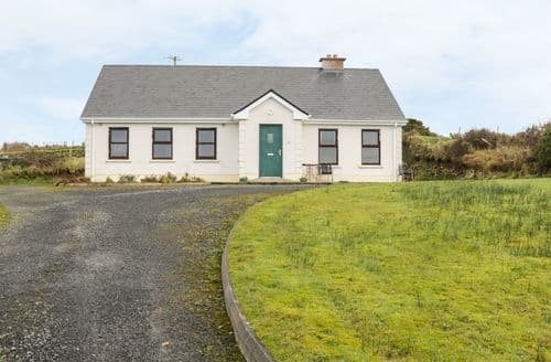 Last Minute Cottages - Tasteful Ballina Cottage S12523
