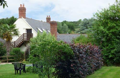 Last Minute Cottages - Splendid Williton Apartment S13327