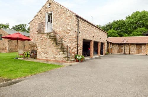 Last Minute Cottages - The Stables, Crayke Lodge