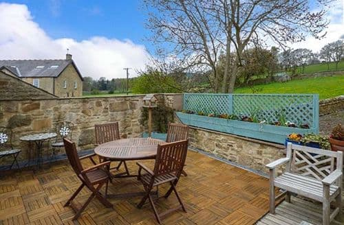 Last Minute Cottages - Inviting Middleton In Teesdale Rental S13051