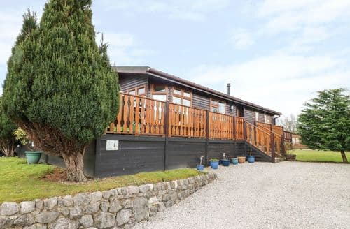 Last Minute Cottages - Mallard Lodge