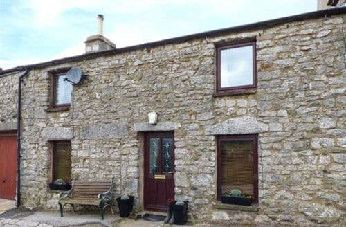 Last Minute Cottages - Attractive Clawthorpe Cottage S49778