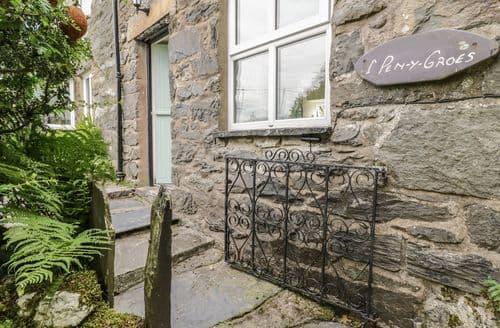Last Minute Cottages - Splendid Betws Y Coed Cottage S40426