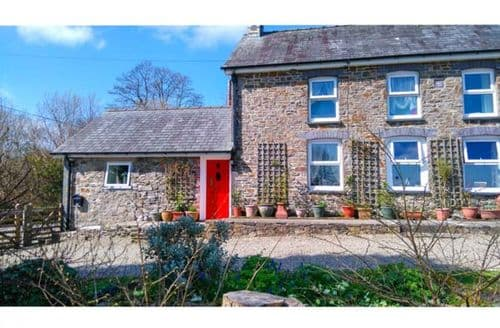 Last Minute Cottages - Delightful Cwrt Newydd Cottage S45210