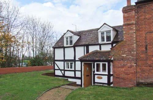 Last Minute Cottages - Luxury Upton Upon Severn Rental S13354