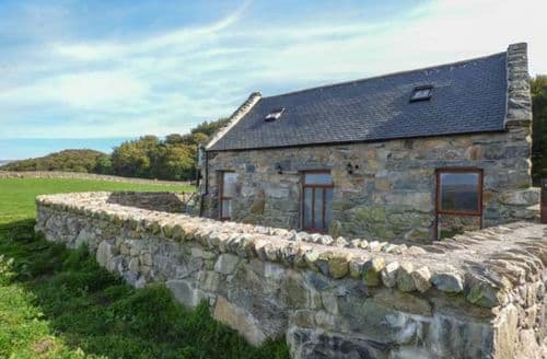 Last Minute Cottages - Excellent Dolgellau Cottage S41957