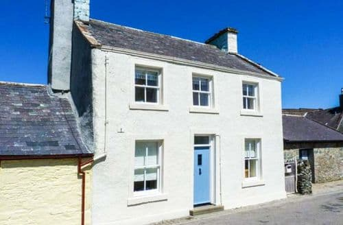 Last Minute Cottages - Luxury Whithorn Cottage S37255