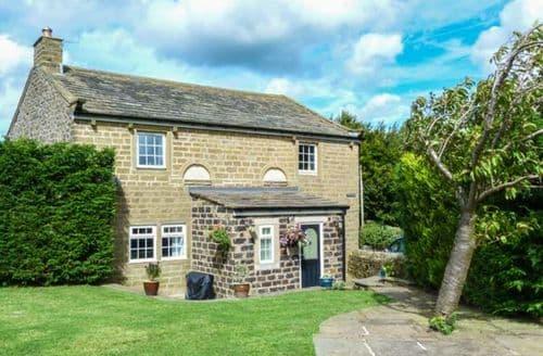 Last Minute Cottages - Superb Cowling Cottage S59988