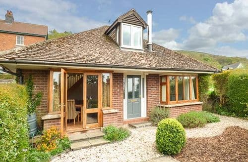 Last Minute Cottages - Wonderful Great Malvern Cottage S80034
