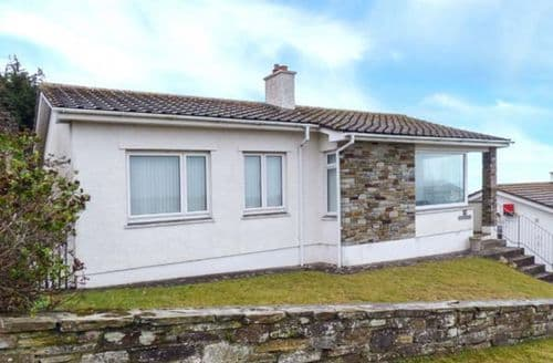 Last Minute Cottages - Godolphin
