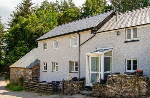 Last Minute Cottages - Bwthyn Fed'wr Gog