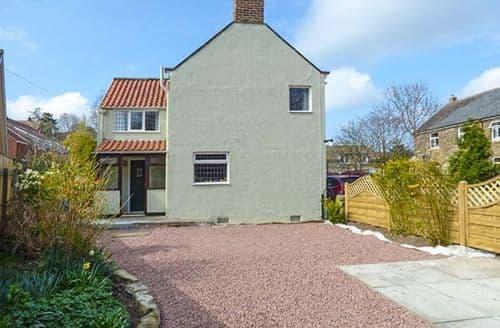 Last Minute Cottages - Superb Sleights Rental S26081