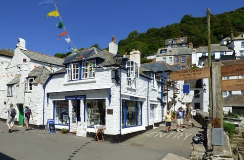Last Minute Cottages - Superb Polperro Apartment S72993