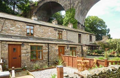 Last Minute Cottages - Stunning Ingleton Rental S13393