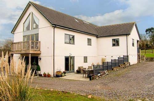 Last Minute Cottages - Nant-yr-Rhedyn