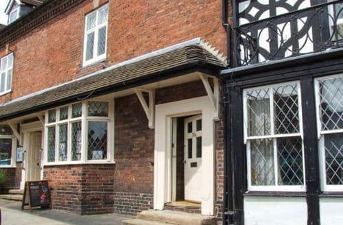 Last Minute Cottages - Applegarth