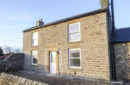 Last Minute Cottages - Inviting Boldron Cottage S103028