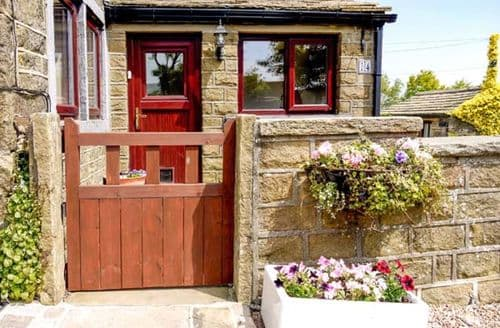 Last Minute Cottages -  Moorside Cottage