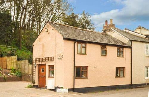 Last Minute Cottages - April Cottage