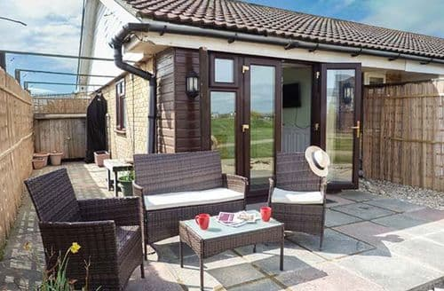 Last Minute Cottages - 45H Medmerry Park Holiday Park