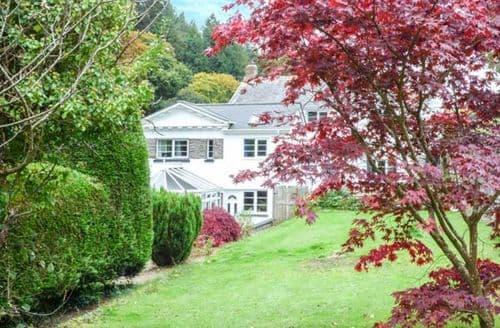 Last Minute Cottages - Jarrah