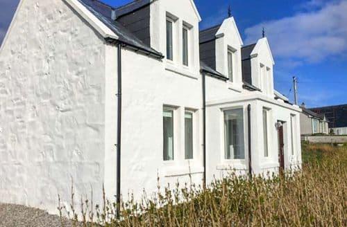 Last Minute Cottages - Splendid Clachan Cottage S56447