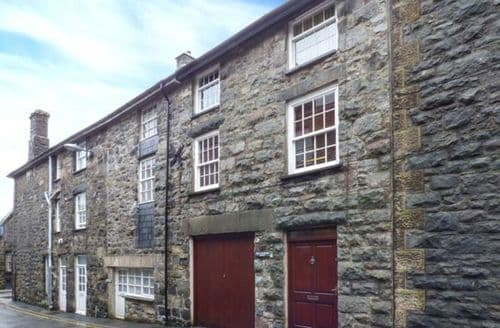 Last Minute Cottages - Quaint Dolgellau Rental S25373