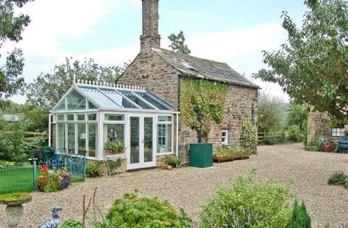 Last Minute Cottages - Superb Haltwhistle House S4068