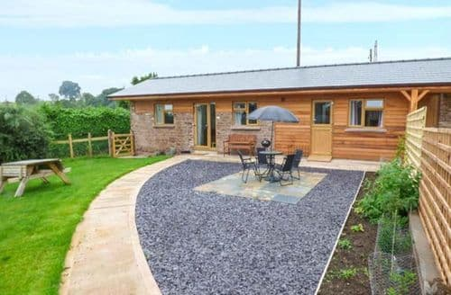Dog Friendly Cottages - The Stable @ Rose Cottage