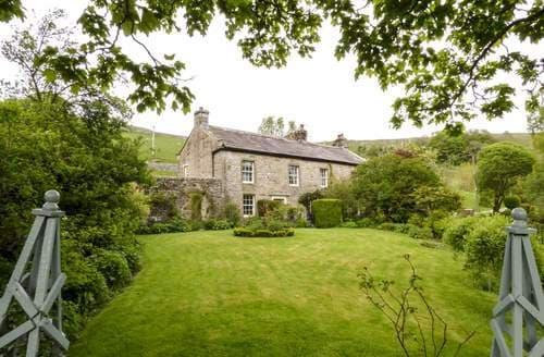 Last Minute Cottages - Hilltop House