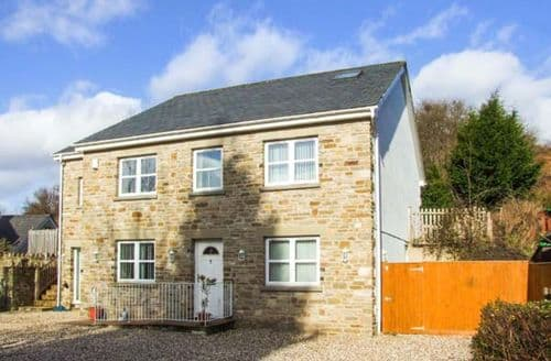 Dog Friendly Cottages - Aboutime Cottage
