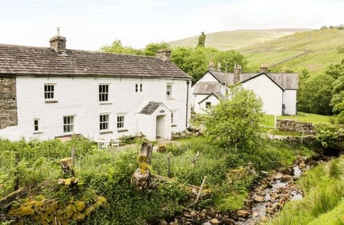 Last Minute Cottages - Scale Gill Foot