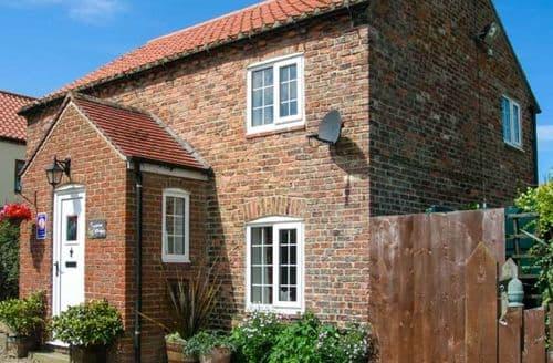 Last Minute Cottages - Jasmine Cottage