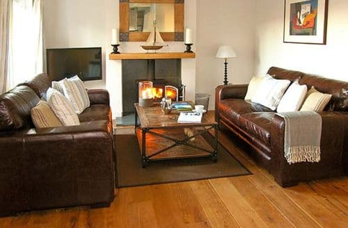 Big Cottages - Exquisite Craster Rental S13447