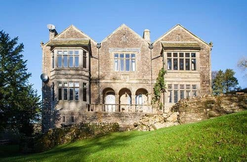 Big Cottages - Oughtershaw Hall