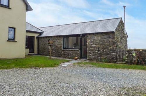 Last Minute Cottages - Charming Bandon Rental S25762