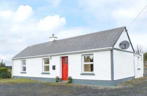 Last Minute Cottages - Adorable Castlerea Rental S26248