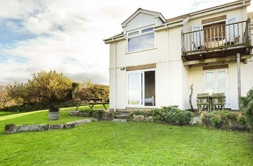 Last Minute Cottages - Quaint Porth Cottage S43087