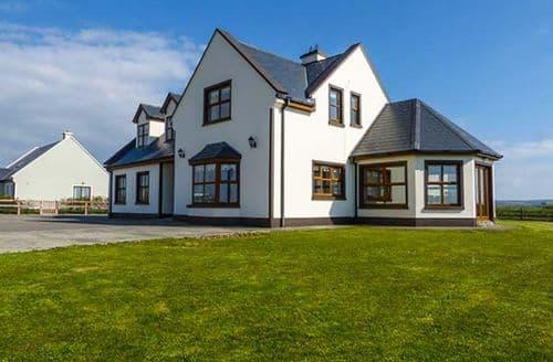 Last Minute Cottages - Gorgeous Ennis Rental S26249