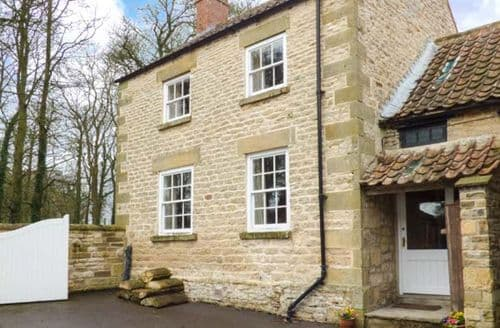 Last Minute Cottages - Headon Yard Cottage