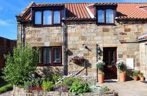 Dog Friendly Cottages - Barn Cottage