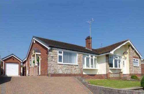 Last Minute Cottages - Cwtch Cottage