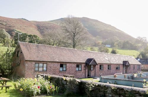 Last Minute Cottages - Ragleth Cottage