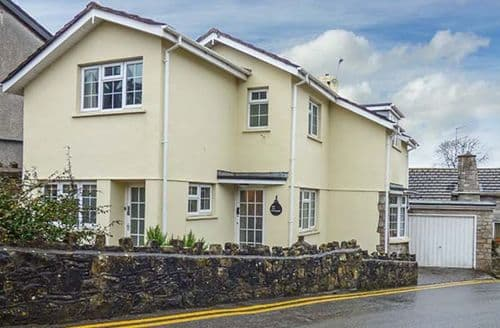Last Minute Cottages - Luxury Llantwit Major Rental S26143