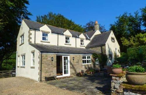 Big Cottages - Splendid Carlisle Cottage S37140