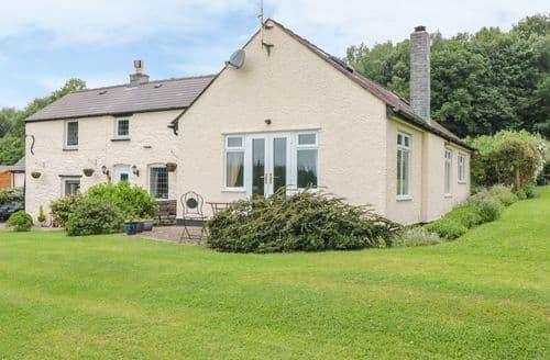 Last Minute Cottages - Charming Woolaston Rental S25759