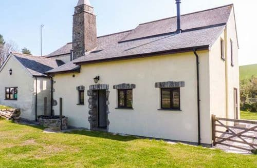Last Minute Cottages - Higher Whiddon Farm Whiddon Well
